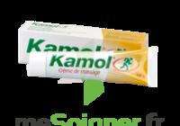 Kamol Chauffant crème de massage à SAINT-GERMAIN-DU-PUY
