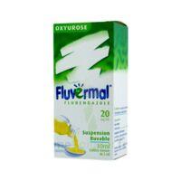 Fluvermal 2 % Susp Buv Fl/30ml à SAINT-GERMAIN-DU-PUY