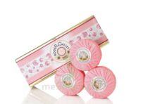 Acheter Savon Doux Parfumé Rose Coffret à SAINT-GERMAIN-DU-PUY