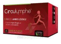 Santé Verte Circulymphe Triple Actions B/60 à SAINT-GERMAIN-DU-PUY