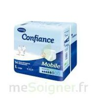 CONFIANCE MOBILE ABS8 Taille S