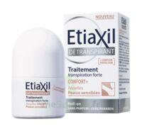 ETIAXIL Dé transpirant Aisselles CONFORT+ Peaux Sensibles à SAINT-GERMAIN-DU-PUY