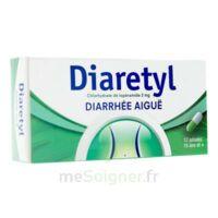 Diaretyl 2 Mg, Gélule à SAINT-GERMAIN-DU-PUY