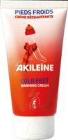 Akileïne Crème réchauffement pieds froids 75ml à SAINT-GERMAIN-DU-PUY