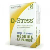 D-stress, Boite De 80