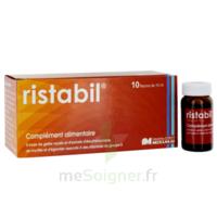 Ristabil Anti-fatigue Reconstituant Naturel B/10 à SAINT-GERMAIN-DU-PUY