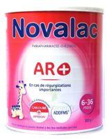 Novalac AR+ 2 Lait en poudre 800g à SAINT-GERMAIN-DU-PUY