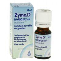 ZYMAD 10 000 UI/ml, solution buvable en gouttes à SAINT-GERMAIN-DU-PUY
