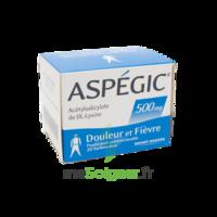 ASPEGIC 500 mg, poudre pour solution buvable en sachet-dose 20 à SAINT-GERMAIN-DU-PUY