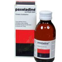 Paxeladine 0,2 Pour Cent, Sirop à SAINT-GERMAIN-DU-PUY