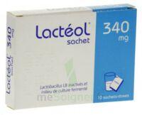 Lacteol 340 Mg, Poudre Pour Suspension Buvable En Sachet-dose à SAINT-GERMAIN-DU-PUY