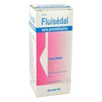 FLUISEDAL SANS PROMETHAZINE Sirop Fl/250ml à SAINT-GERMAIN-DU-PUY