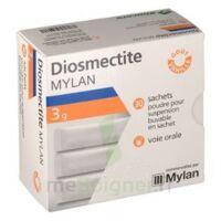 DIOSMECTITE MYLAN 3 g Pdr susp buv 30Sach/3g à SAINT-GERMAIN-DU-PUY