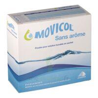 MOVICOL SANS AROME, poudre pour solution buvable en sachet à SAINT-GERMAIN-DU-PUY