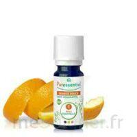 PURESSENTIEL EXPERT Huile essentielle bio Orange douce à SAINT-GERMAIN-DU-PUY