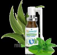 Puressentiel Respiratoire Spray Gorge Respiratoire - 15 Ml à SAINT-GERMAIN-DU-PUY