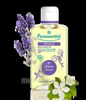 Puressentiel Sommeil - Détente Huile De Massage Bio** Détente - Lavande - Néroli - 100 Ml à SAINT-GERMAIN-DU-PUY