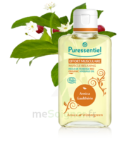 Puressentiel Articulations et Muscles Huile de massage bio effort musculaire 100ml à SAINT-GERMAIN-DU-PUY