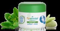 PURESSENTIEL RESP OK Baume de massage pectoral enfant à SAINT-GERMAIN-DU-PUY
