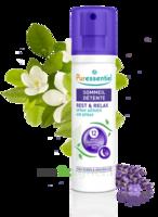 Puressentiel Sommeil - détente Spray Aérien Sommeil Détente aux 12 Huiles Essentielles - 75 ml à SAINT-GERMAIN-DU-PUY