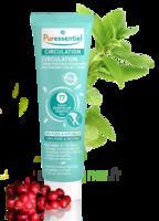 Puressentiel Circulation Crème Fraicheur Hydratante Circulation Aux 17 Huiles Essentielles - 100 Ml à SAINT-GERMAIN-DU-PUY