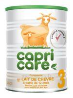 Capricare 3eme Age Lait Poudre De Chèvre Entier Croissance 800g à SAINT-GERMAIN-DU-PUY