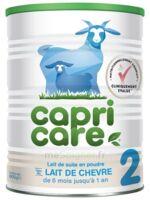Capricare 2eme Age Lait Poudre De Chèvre Entier 800g à SAINT-GERMAIN-DU-PUY