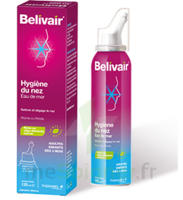 Belivair Solution nasale hygiène 125ml à SAINT-GERMAIN-DU-PUY
