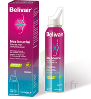 Belivair Solution nasale nez bouché 125ml à SAINT-GERMAIN-DU-PUY