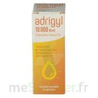 Adrigyl 10 000 Ui/ml, Solution Buvable En Gouttes à SAINT-GERMAIN-DU-PUY