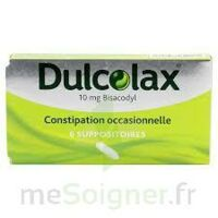 DULCOLAX 10 mg, suppositoire à SAINT-GERMAIN-DU-PUY