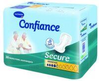 CONFIANCE SECURE Protection anatomique absorption 5,5 Gouttes Sach/30 à SAINT-GERMAIN-DU-PUY