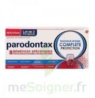 Parodontax Complete protection dentifrice lot de 2 à SAINT-GERMAIN-DU-PUY