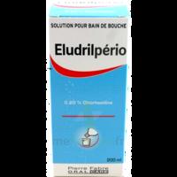 Eludrilperio 0,2 %, Solution Pour Bain De Bouche à SAINT-GERMAIN-DU-PUY