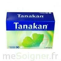 TANAKAN 40 mg/ml, solution buvable Fl/90ml à SAINT-GERMAIN-DU-PUY