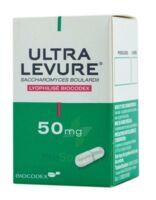 Ultra-levure 50 Mg Gélules Fl/50 à SAINT-GERMAIN-DU-PUY