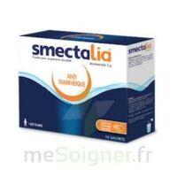 Smectalia 3 G, Poudre Pour Suspension Buvable En Sachet à SAINT-GERMAIN-DU-PUY