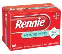 Rennie Sans Sucre, Comprimé à Croquer à SAINT-GERMAIN-DU-PUY