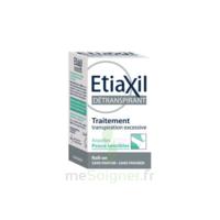 Etiaxil Aisselles Déodorant peau sèche 15ml à SAINT-GERMAIN-DU-PUY