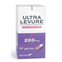 Ultra-levure 200 Mg Gélules Fl/30 à SAINT-GERMAIN-DU-PUY