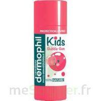 Dermophil Indien Kids Protection Lèvres 4g - Bubble Gum à SAINT-GERMAIN-DU-PUY