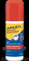 Apaisyl Répulsif Moustiques Emulsion fluide Haute Protection 90ml à SAINT-GERMAIN-DU-PUY