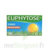 Euphytose Comprimés Enrobés B/180 à SAINT-GERMAIN-DU-PUY