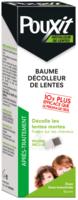 Pouxit Décolleur Lentes Baume 100g+peigne à SAINT-GERMAIN-DU-PUY