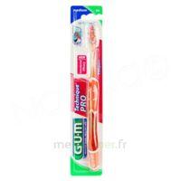 GUM TECHNIQUE PRO Brosse dents médium B/1 à SAINT-GERMAIN-DU-PUY