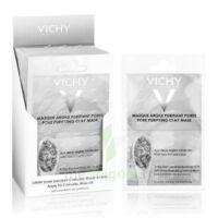 Vichy Masque bidoses argile purifiant 2*Sachets/6ml à SAINT-GERMAIN-DU-PUY
