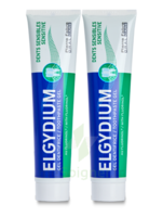 Elgydium Dents Sensibles Gel dentifrice 2 T/75ml à SAINT-GERMAIN-DU-PUY