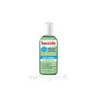 Baccide Gel mains désinfectant Fraicheur 75ml à SAINT-GERMAIN-DU-PUY
