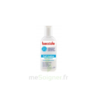 Baccide Gel mains désinfectant Peau sensible 75ml à SAINT-GERMAIN-DU-PUY
