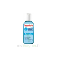 Baccide Gel mains désinfectant sans rinçage 75ml à SAINT-GERMAIN-DU-PUY